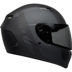 BELL MOTO HELMETS 2021 QUALIFIER TURNPIKE BLACK/GREY