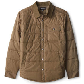 BRIXTON CASS JACKET MILITARY OLIVE