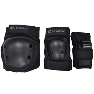 CAPIX JUNIOR PADSET