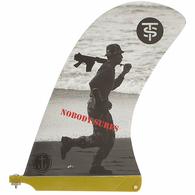 """CAPTAIN FIN SHERM NO SURF 10"""" FIN"""