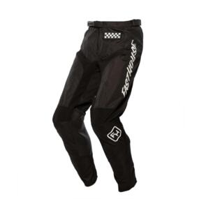 FASTHOUSE YOUTH CARBON PANTS BLACK