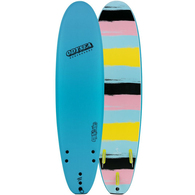 CATCH SURF 2020 ODYSEA 7'0 LOG LOG BLUE CURACAO