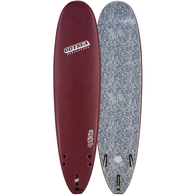 CATCH SURF 2020 ODYSEA 8'0 LOG' HARRY BRYANT LOG STOUT/MAROON
