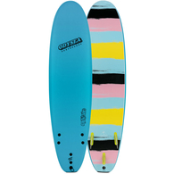 CATCH SURF 2020 ODYSEA 8'0 LOG LOG BLUE CURACAO