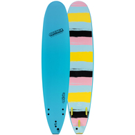 CATCH SURF 2020 ODYSEA 9'0 LOG LOG BLUE CURACAO
