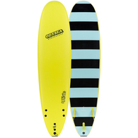 CATCH SURF 2020 ODYSEA LOG 7'0 TRI ELECTRIC LEMON