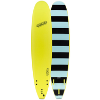 CATCH SURF ODYSEA 9'0 LOG ELECTRIC LEMON