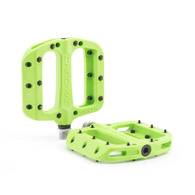 CHROMAG CHROMAG SYNTH COMPOSITE PEDALS (GREEN)