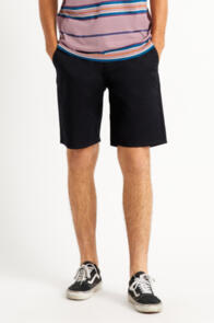BRIXTON CHOICE CHINO SHORT - BLACK