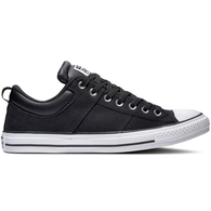 CONVERSE CT CS LOW BLACK WHITE BLACK