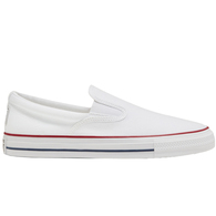 CONVERSE CT SLIP SEASONAL WHITE/GARNET/INSIGNIA BLUE