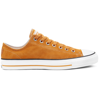 CONVERSE STAS PRO SUEDE LOW SUNFLOWER GOLD WHITE