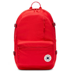 CONVERSE STRAIGHT EDGE BACKPACK UNI RED