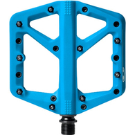 CRANK BROTHERS PEDAL STAMP 1 BLUE