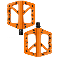 CRANK BROTHERS PEDAL STAMP 1 ORANGE