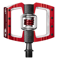 CRANK BROTHERS MALLET DH PEDALS RACE RED