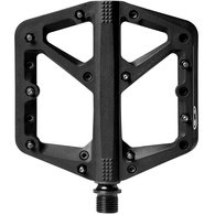 CRANK BROTHERS PEDAL STAMP 1 BLACK