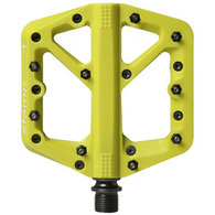 CRANK BROTHERS PEDAL STAMP 1 CITRON
