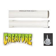 CREATURE SKELETON KEY COPER GREY 2 PACK