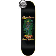 "CREATURE WILKINS KALI KILLZ 8.8"" X 32.5"""