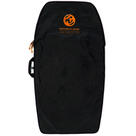 CREATURES 2020 BODYBOARD LITE (1 BRD) COVER BLACK ORANGE