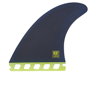 CREATURES OF LEISURE 2020 VERT ICON FUTURES THRUSTER FINS LGE NAVY