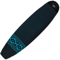 CREATURES OF LEISURE 2020 LONGBOARD INCA SOX CHARC MINT 7FT6
