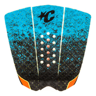 CREATURES 2020 MINI GRIFFIN GRIP CYAN FADE ORANGE