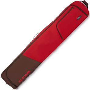 DAKINE LOW ROLLER SNOWBOARD BAG DEEP RED