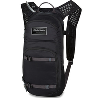 DAKINE SESSION 8L BLACK