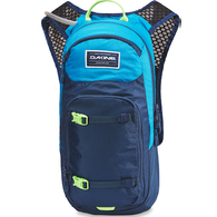 DAKINE SESSION 8L BLUE ROCK