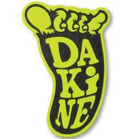 DAKINE SHAKASQUATCH STMP BLACK/CITRON