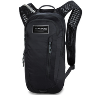 DAKINE SHUTTLE 6L BAG BLACK