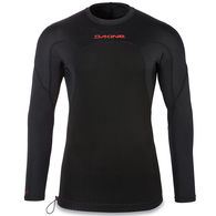 DAKINE STORM SNUG FIT LS BLACK