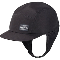 DAKINE SURF CAP BLACK