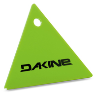 DAKINE TRIANGLE SCRAPER GREEN