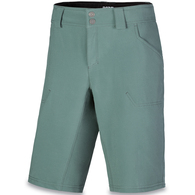 DAKINE WOMENS CADENCE SHORT BALSAM GREEN
