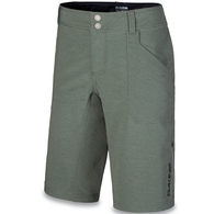 DAKINE WOMENS ZELLA SHORT BALSAM GREEN