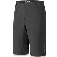 DAKINE WOMENS ZELLA SHORT BLACK