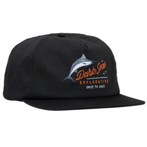 DARK SEAS DIVISION CUDDY CAP BLACK