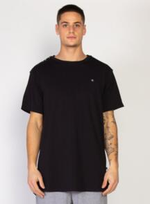 FEDERATION DAY TEE BLACK