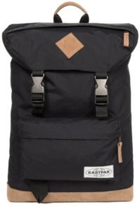 EASTPAK ROWLO INTO THE OUT BACKPACK BLACK