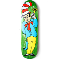 """DEF 9.13"""" SLY IN A HAT THORP PRO CRUISER"""