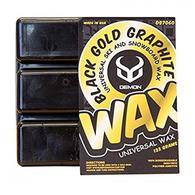 DEMON BLACK GOLD GRAPHITE WAX 133GM