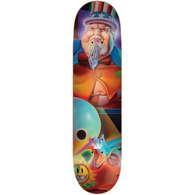 DGK X RON ENGLISH #5 DECK 8.06""