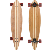 DOUBLE$DOWN PINBOARD LONGBOARD 40""