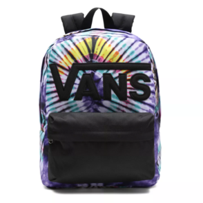VANS OLD SKOOL III BACKPACK AGE PURPLE TIE DYE