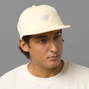 VANS MAKE IT BETTER UNSTRUCTURED CAP MELLOW YELLOW