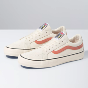 VANS SK8-LOW REISSUE SF ANTIQUE WHITE LANGOUSTINO