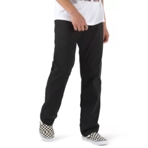 VANS AUTHENTIC CHINO RELAXED PANT BLACK